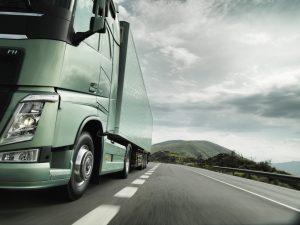 Volvo e Scania assumem o terceiro e o quarto lugares no ranking de vendas, respectivamente, deixando a Ford em quinto lugar