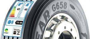Etiqueta de eficiência energética em pneus passa ser obrigatória
