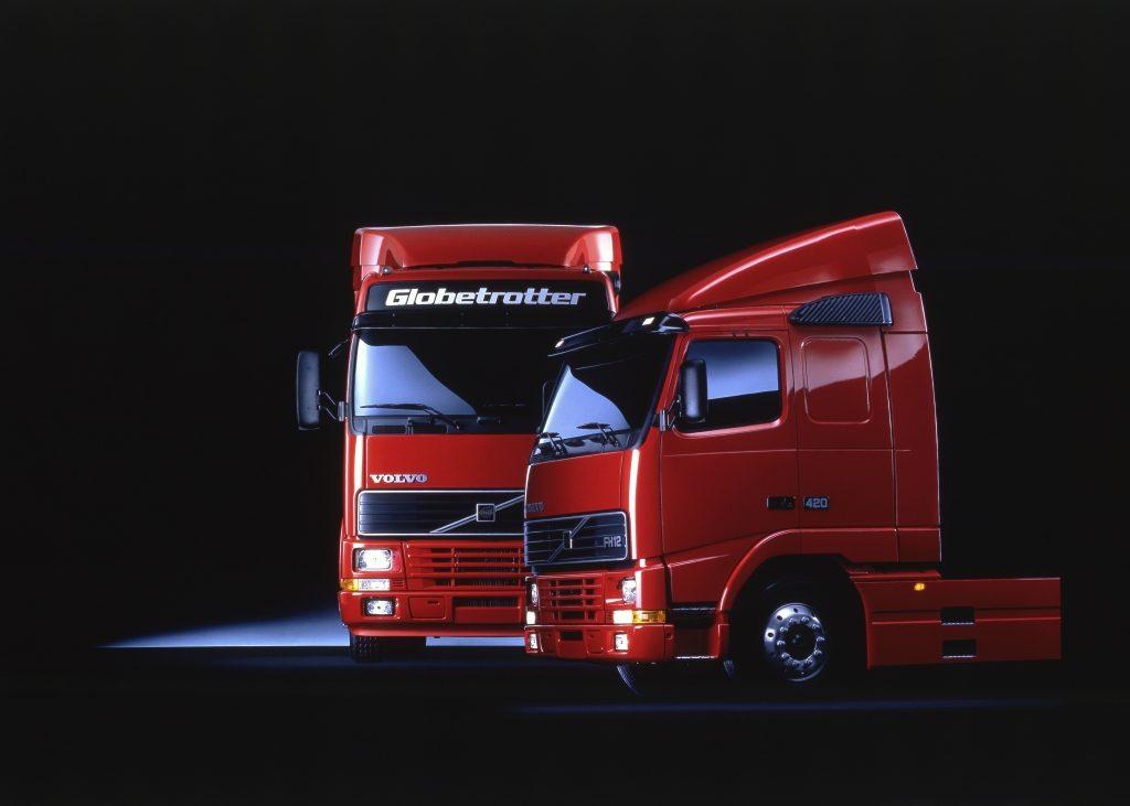 Primeira geração do Volvo FH