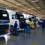 Concessionária Volvo Apevel