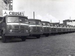 Caminhões que ganharam apelidos