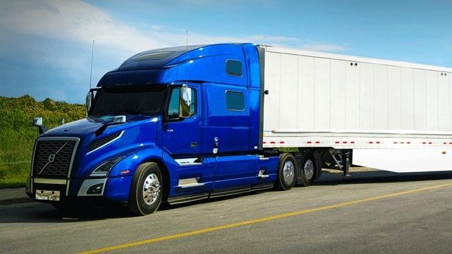 Volvo Trucks começa a vender o FlowBelow Aerokit