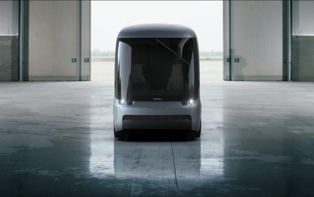 Hyundai e Kia investem em veículos comerciais elétricos