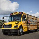Ônibus Sustentáveis