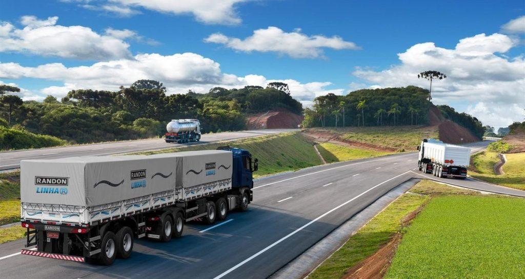 Vendas de implementos rodoviários mostram crescimento