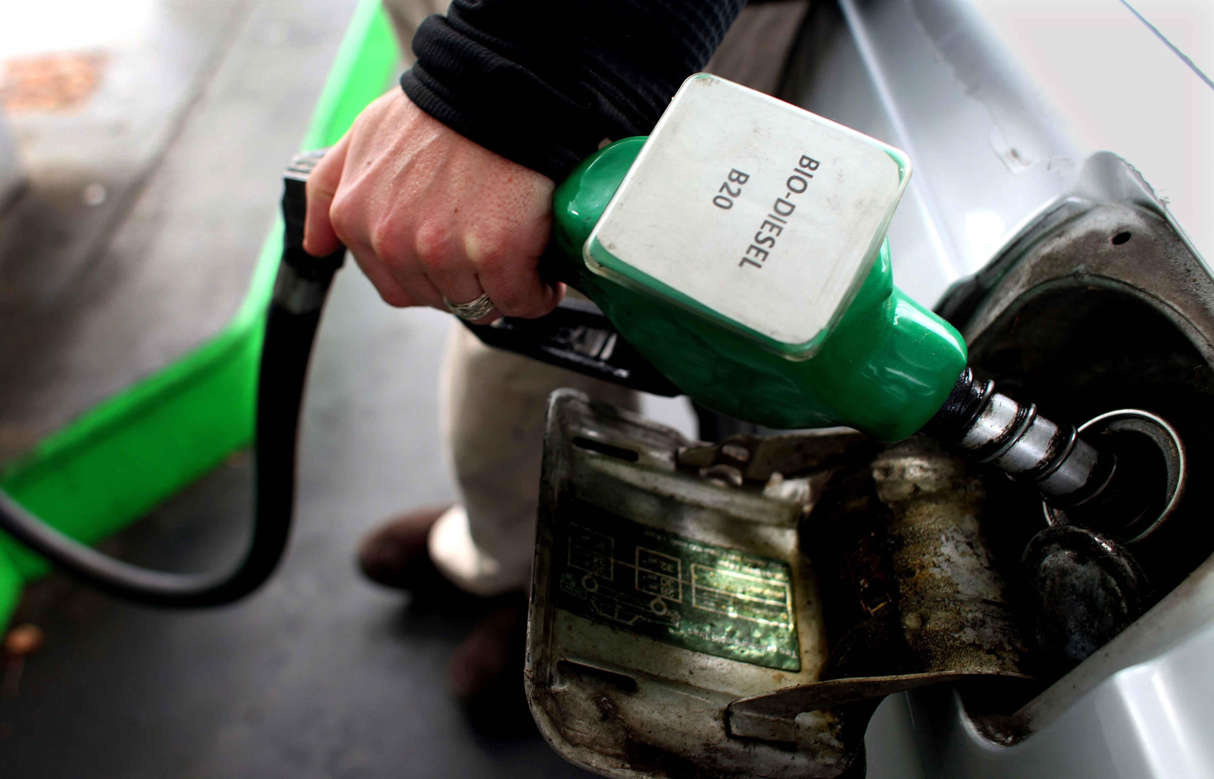 Percentual de 12% de biodiesel no diesel passa a valer a partir de ...