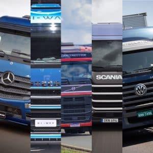 Empresas de transporte miram o consórcio para comprar caminhão
