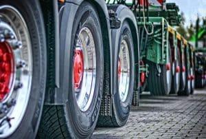 Portal traz informações aos caminhoneiros como a situação das estradas, postos de abastecimento em funcionamento e locais de distribuição de kits
