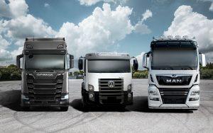 Caminhoneiros poderão prorrogar prazos de financiamento de caminhões e equipamentos
