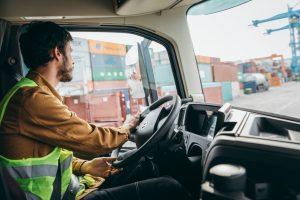 Transporte de cargas começa a dar sinais de recuperação