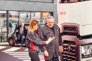Crise do coronavírus intensifica a necessidade de bons motoristas de caminhão