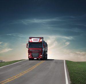 venda de caminhões