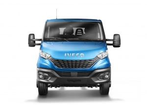 Lançada em março, nova Iveco Daily já tem mil unidades produzidas