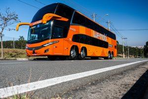 Wemobi vende passagens de ônibus por R$ 19,90