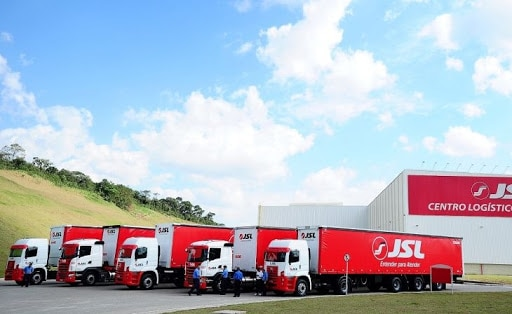 JSL adquire 75% da Fadel Transporte e Logística