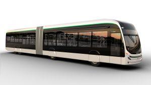 Ônibus elétricos com chassi BYD e carroceria Marcopolo começam a rodar até 2021, em São José dos Campos