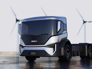 Nikola vende 2,5 mil caminhões para empresa de coleta de lixo