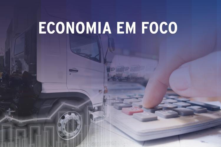 CNT lança painel online que mostra movimentação mensal de empregos no setor de transporte