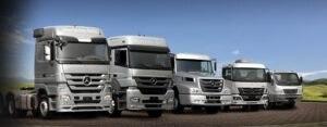 Aumenta a procura por Finame em financiamento de caminhões e ônibus, diz ANEF