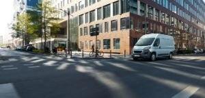 Peugeot apresenta e-Boxer na Europa