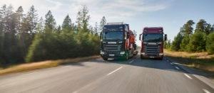 Scania apresenta nova geração de motores V8, com potência de até 770 cv