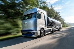 Daimler e Linde desenvolvem tecnologia de abastecimento de hidrogênio