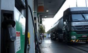 impostos sobre o diesel