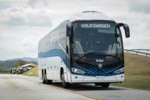 Volksbus 18.330 OT 6x2