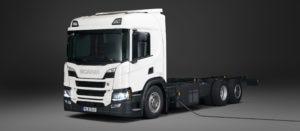 Scania Plug-in