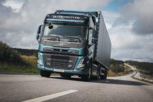 Volvo FM ganha prêmio de design