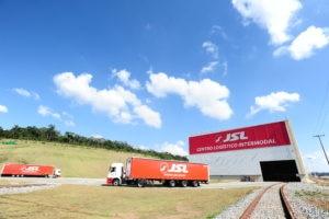 JSL adquire empresa de transporte Marvel