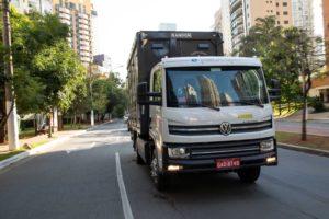 e-Delivery abre o caminho para a eletromobilidade no transporte de carga