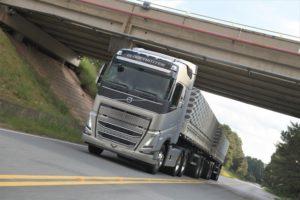 Volvo lança condições exclusivas de compra para os novos caminhões da linha F