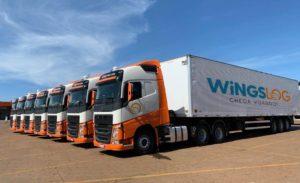 Scapini e Manlog compram novas transportadoras e expandem atuação