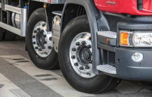 Venda de pneus de carga sobe 32,5% no ano a ano em junho