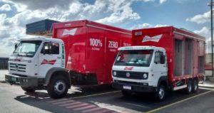 e-Retrofit: do usado a diesel a renovado caminhão elétrico