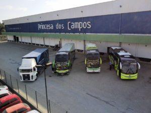 Expresso Princesa dos Campos se reinventa na operação de carga