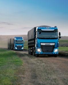 Até agosto Brasil emplacou 82.189 caminhões