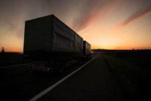 Senado aprova MP que amplia tolerância para pesagem de caminhões