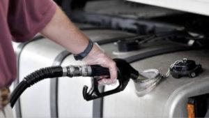 Diesel sobe 8,9% nas refinarias