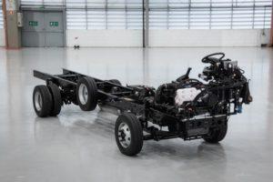 Volkswagen amplia capacidades em micro-ônibus